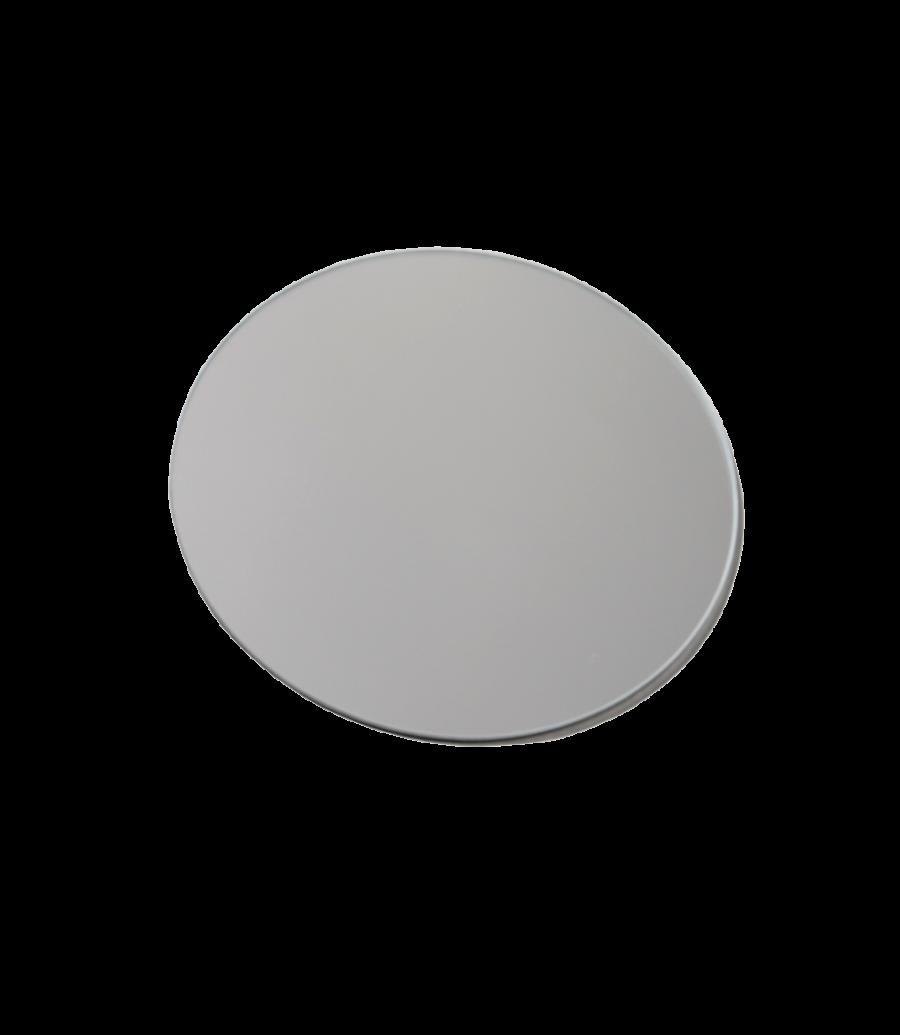 Big mirror round